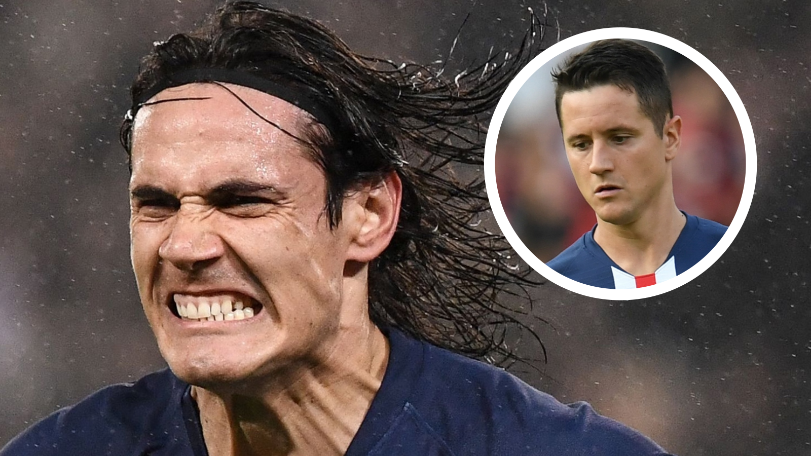 'I have a lot of admiration for Ander' - Ex-Manchester United star Herrera pushed me to Old Trafford move, says Cavani