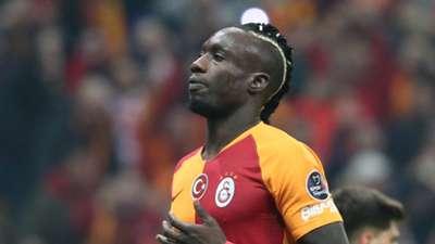Mbaye Diagne Galatasaray 2102019