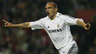 Raul Bravo Real Madrid