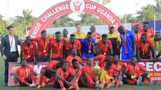 Tanzania selected to host Cecafa Kagame Cup in 2020   Goal.com