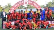 Uganda win Cecafa after beatinG Eritrea.j