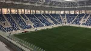 Ankara Eryaman Stadium Ankaragucu Genclerbirligi