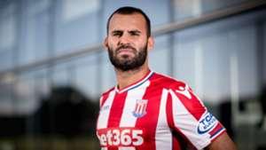 Jese Rodriguez Stoke City