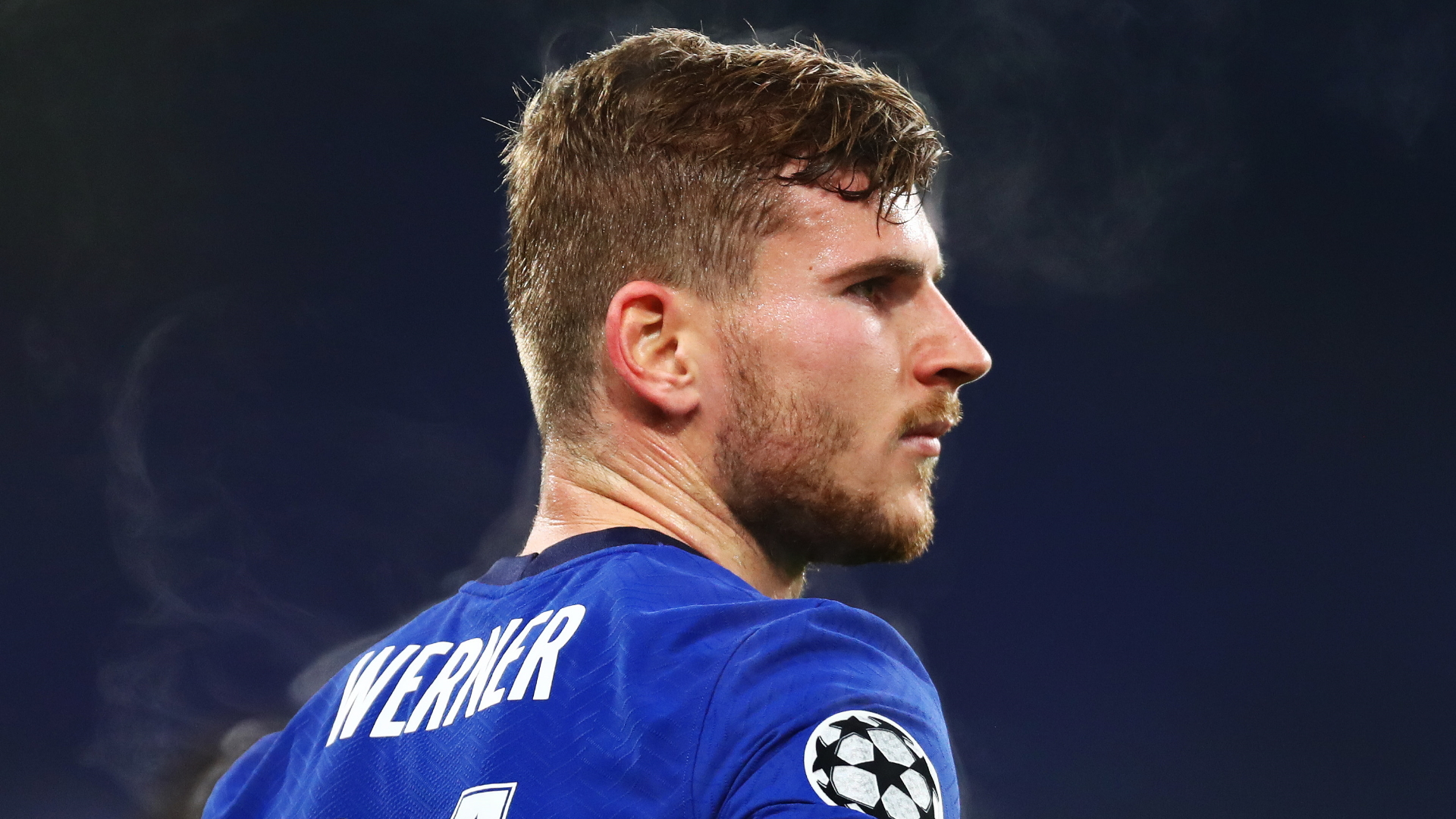 'Werner one of the best & Chelsea are using him wrong' – Hasenhuttl explains German striker's struggles