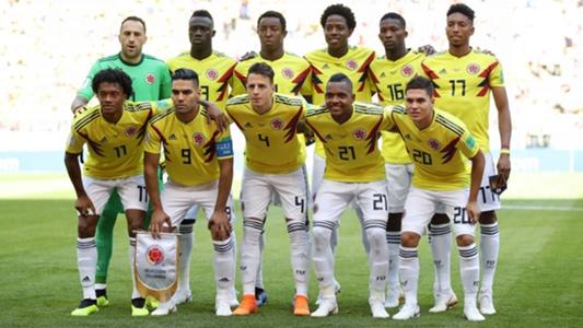 Kader Kolumbien Wm 2020