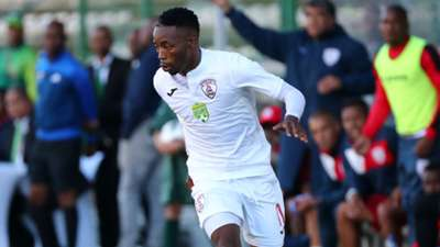Sinethemba Jantjie, Free State Stars, March 2018