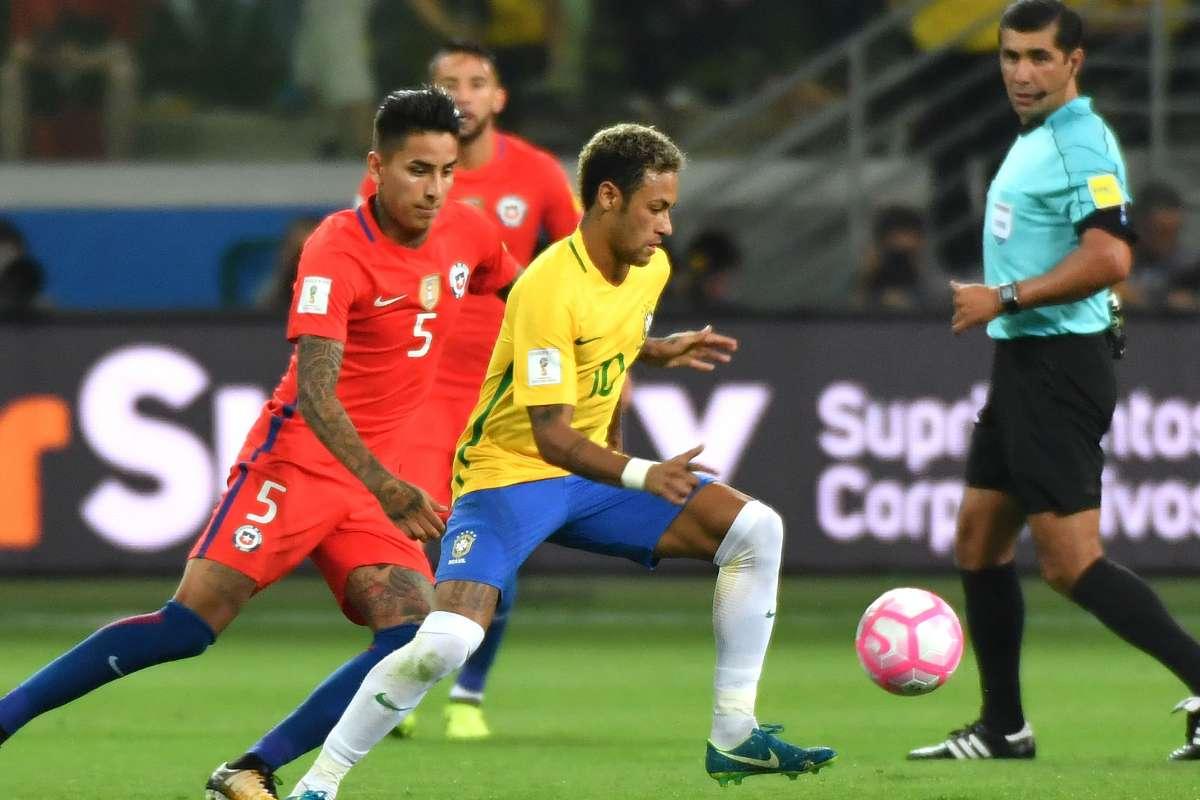 Pulgar, el mediocentro del Calcio y del nuevo Chile   Goal.com