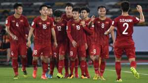 Vietnam vs Iraq Asian Cup 2019
