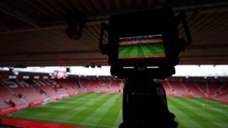 Southampton television camera 2019-20