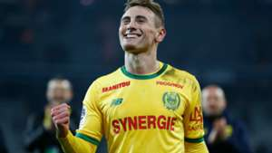 Valentin Rongier Nantes 2018-19