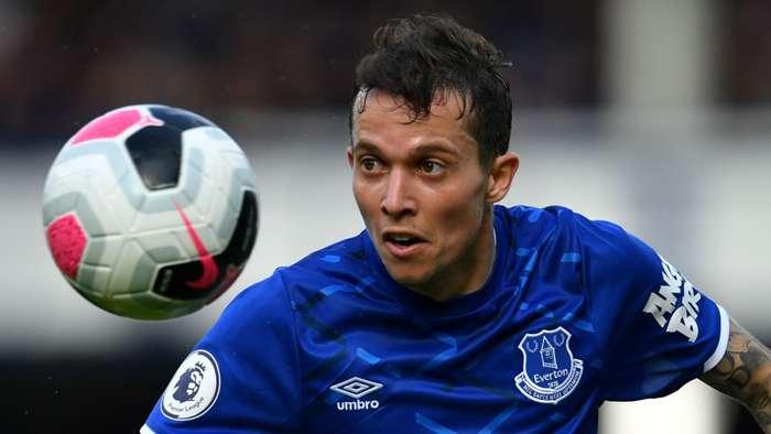 Bernard Everton 2019
