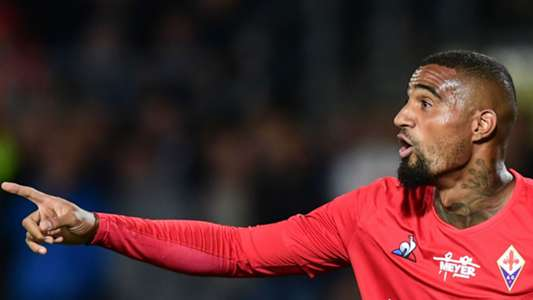 Kevin-Prince Boateng: Former Barcelona and AC Milan star makes passionate plea to white community