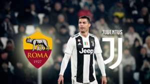 AS Rom Juventus Turin TV LIVE STREAM DAZN Serie A