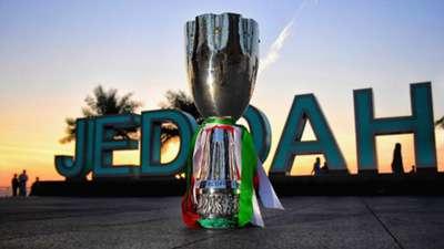 Juventus Milan Supercoppa