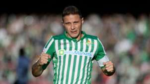 Joaquin Real Betis 2019-20