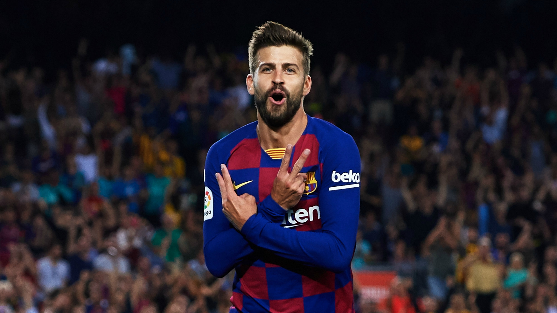 Real Madrid - Un ancien du club charge Gérard Piqué
