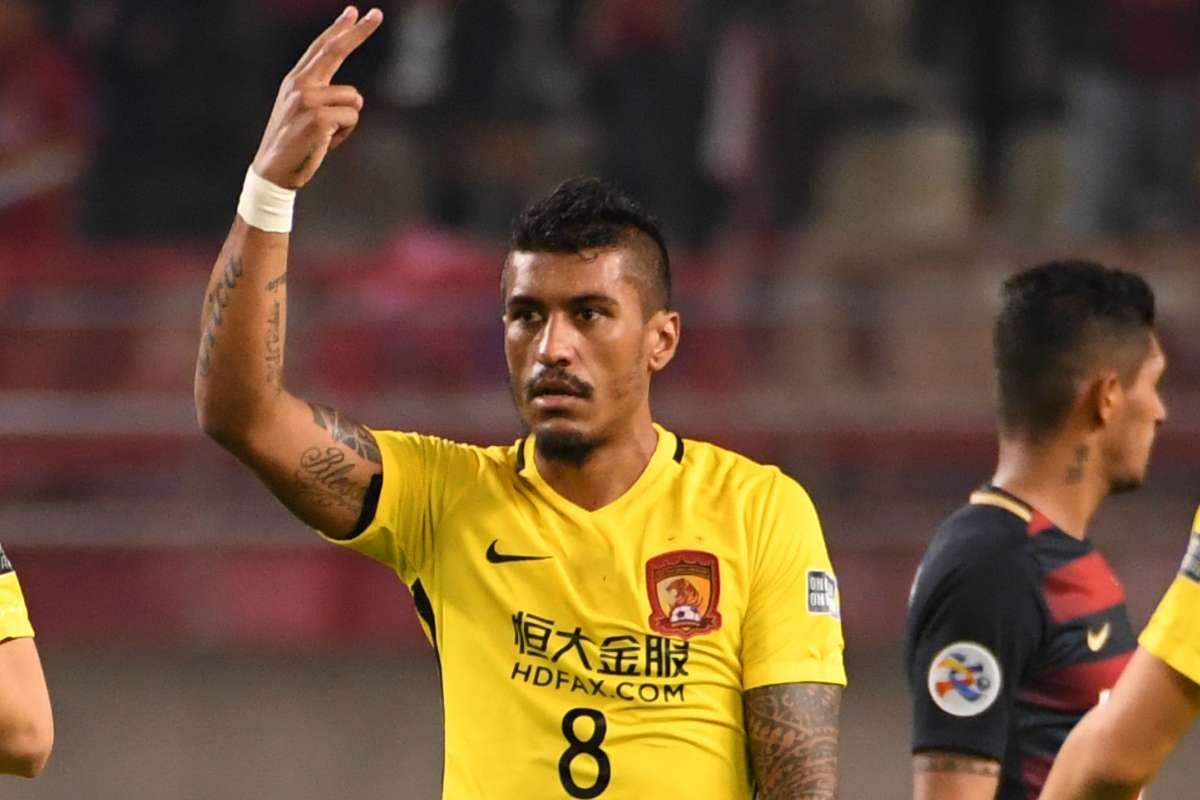 Feng'Den Paulinho'Ya: Bana 10 Gol Attırırsan Barcelona'Ya Gidebilirsin    Goal.com