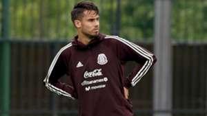 Diego Reyes Selección mexicana 280119