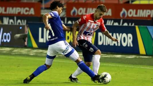 Junior vs. Millonarios en vivo por la Liga Betplay 2021 I: partido online, resultado, formaciones y suplentes | Goal.com