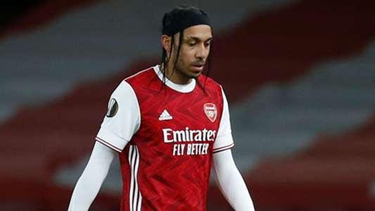 "Arsenal-Villarreal, Unai Emery : ""Aubameyang est un tueur""   Goal.com"