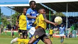 Tusker FC v AFC Leopards.