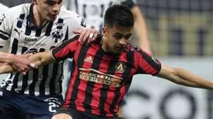 Gonzalo Martinez MLS Atlanta United 04122019
