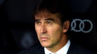 Julen Lopetegui Real Madrid 20102018
