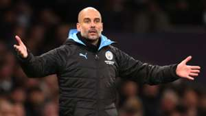 Premier League has to be concerned if Liverpool get 100 points - Guardiola