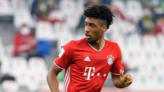 FC Bayern München, News und Gerüchte: England-Klubs jagen Coman, Musiala ist Spieler des Monats   Goal.com