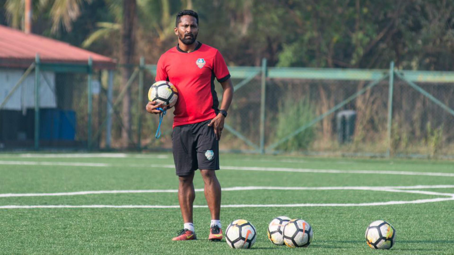 FC Goa's Clifford Miranda completes AFC Pro Diploma Coaching Course