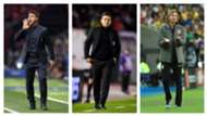 Pochettino Gallardo Gareca Nominados The Best
