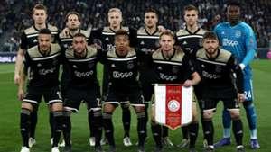 Ajax Champions League 04162019