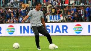 Hendro Kartiko - Timnas Indonesia U-22