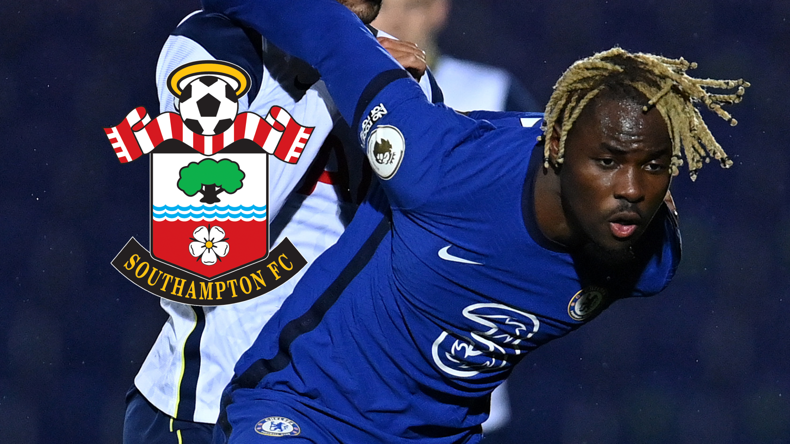 Chelsea defender Simeu to join Southampton in deal worth up to £1.5m with add-ons
