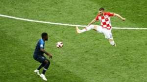 france croatia - ante rebic samuel umtiti - world cup final - 15072018
