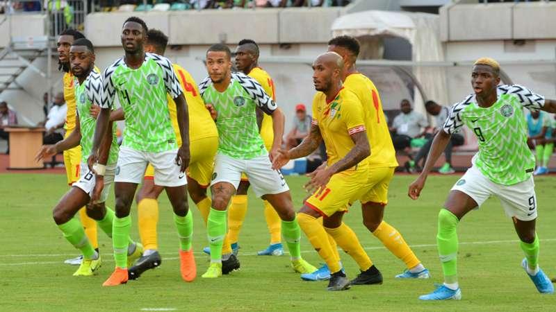 Benin vs Nigeria