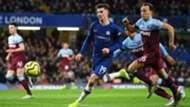 Mason Mount Chelsea v West Ham United 11302019