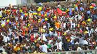 Hearts of Oak fans