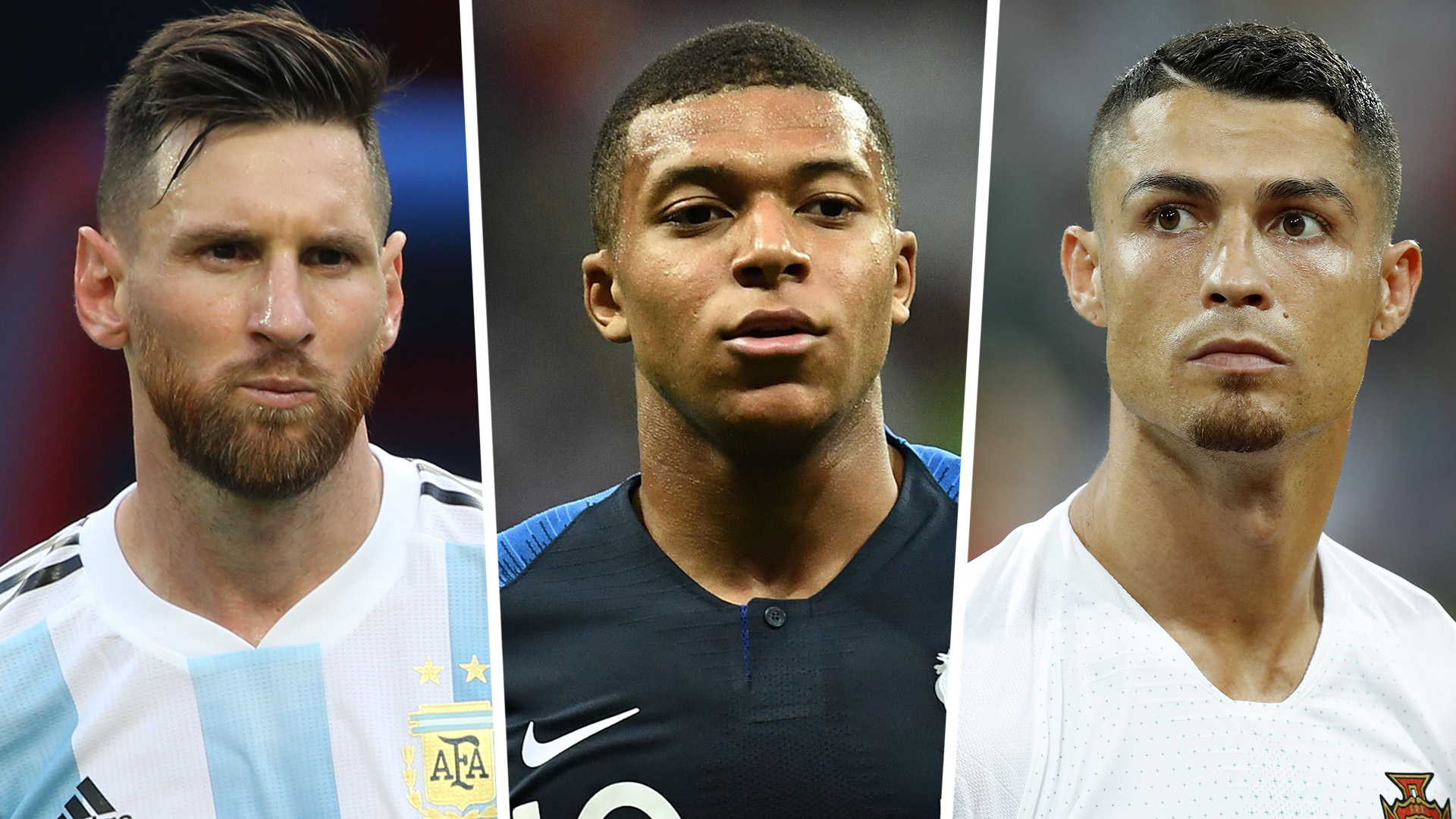 'Only Mbappe, Messi & Ronaldo get in Liverpool's front three' – Traore sent transfer warning by Barnes
