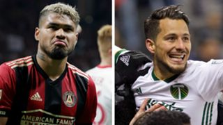 MLS Cup Split Image 2018