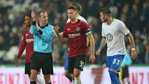 Handspiel Bundesliga 2018