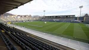 Stadion Atalanta Bergamo Atleti Azzurri d'Italia 30122017