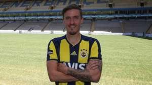 Max Kruse Fenerbahce