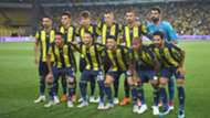 Fenerbahce Benfica CL