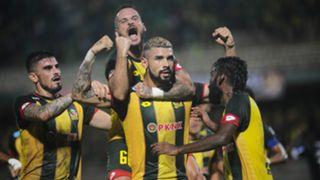 Renan Alves, Kedah v Perak, Malaysia Super League, 13 Jul 2019