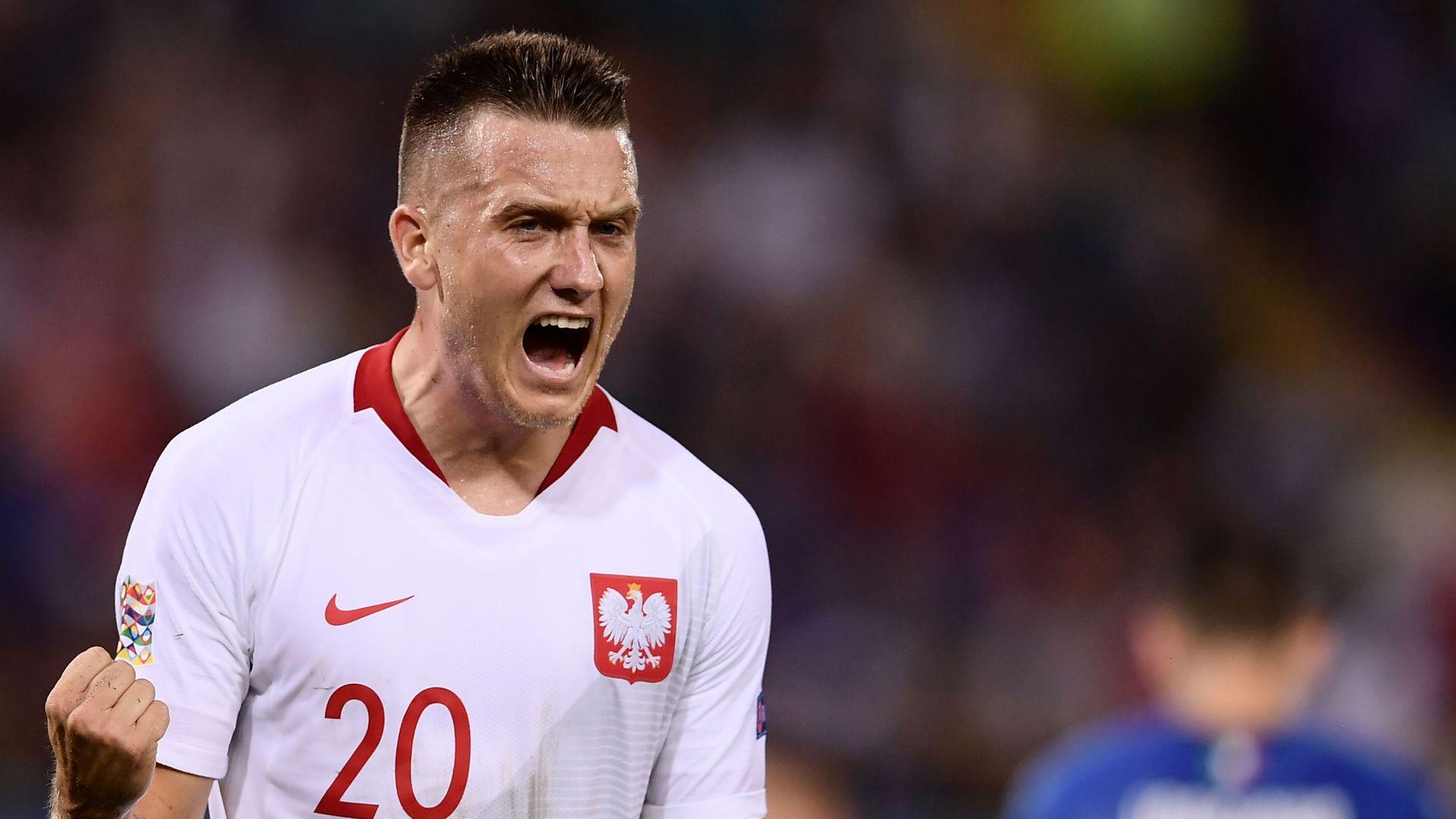 Polen Portugal Aufstellung