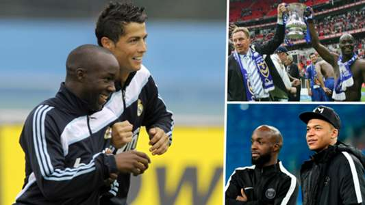 From FA Cup winner to training-ground rebel: Madrid's jack of all trades Lassana Diarra had no ordinary career   Goal.com