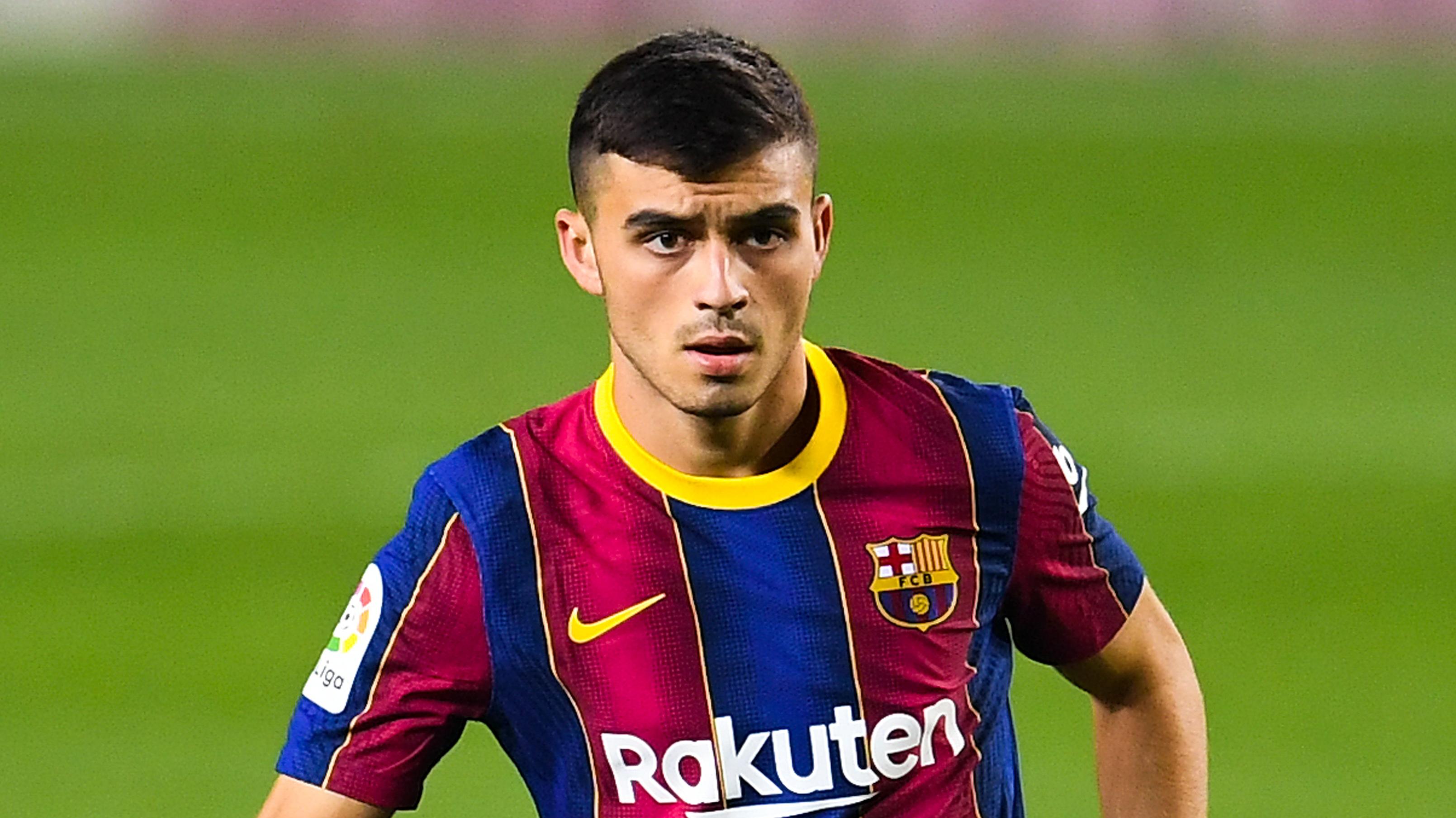 Barca slap €400m release clause on Pedri as teenage sensation thrives on  Messi advice | Goal.com