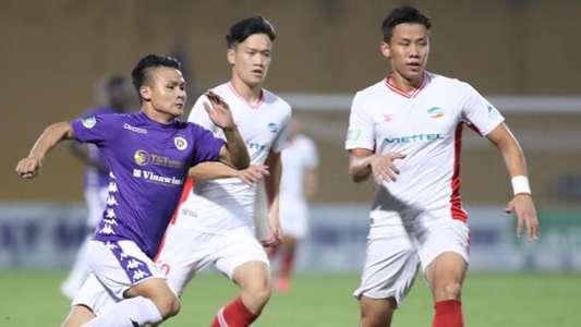 (Siêu Cúp QG) Hà Nội FC tiệm cận kỷ lục của SLNA, B.Bình Dương