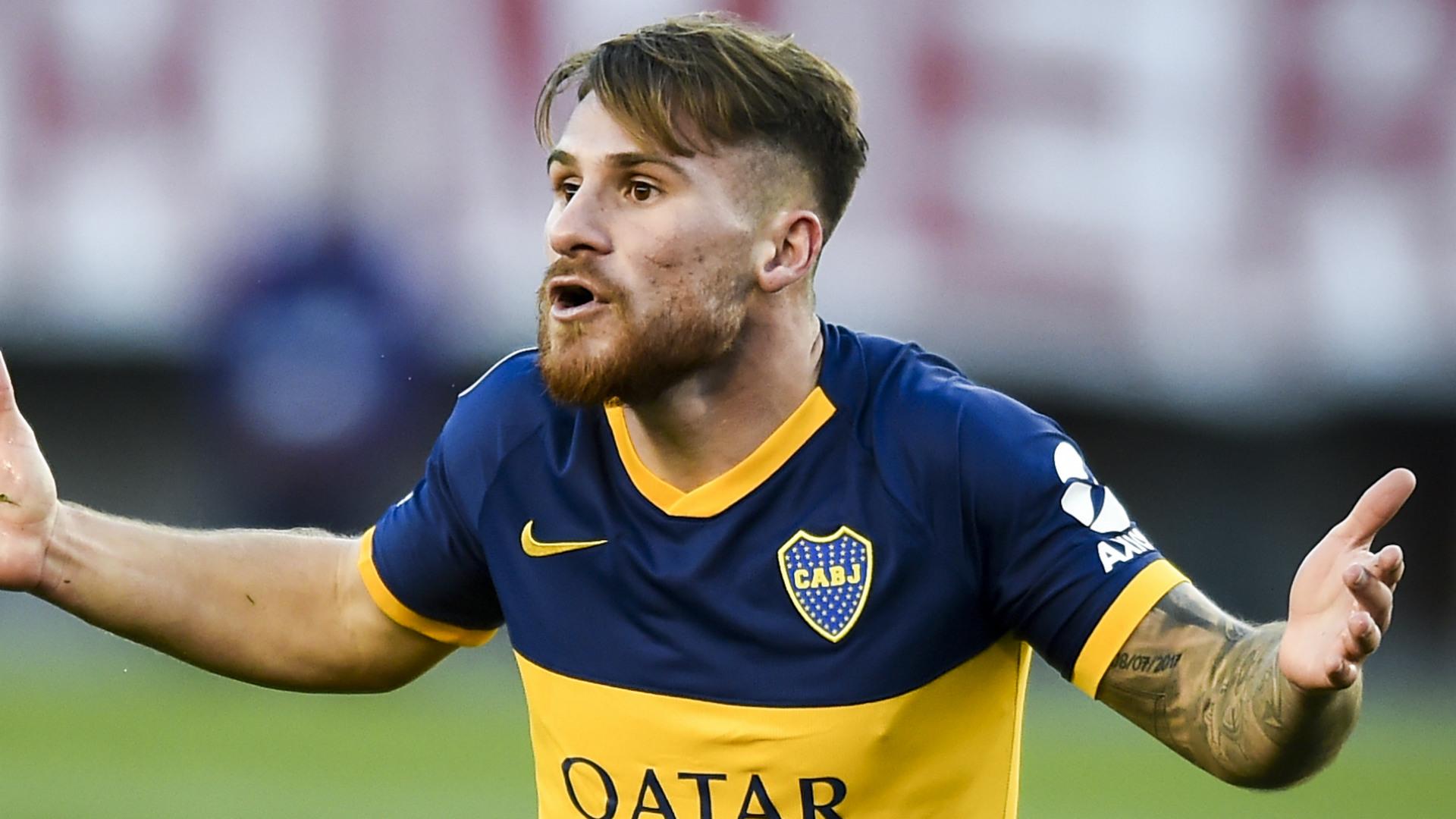 A new Tevez in Brighton? Former Boca star Mac Allister to spearhead bid against drop